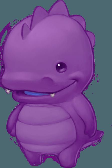 RCP mascot
