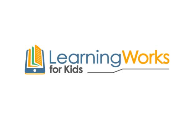 LearningWorks for Kids logo