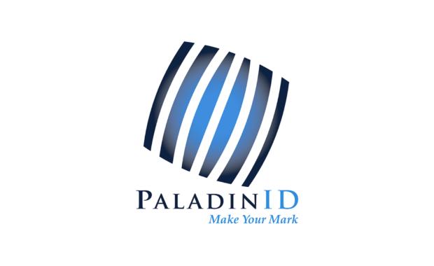 PaladinID logo