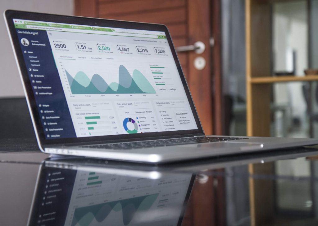 Google SEO and Analytics