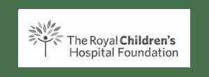 logo - royal childrens